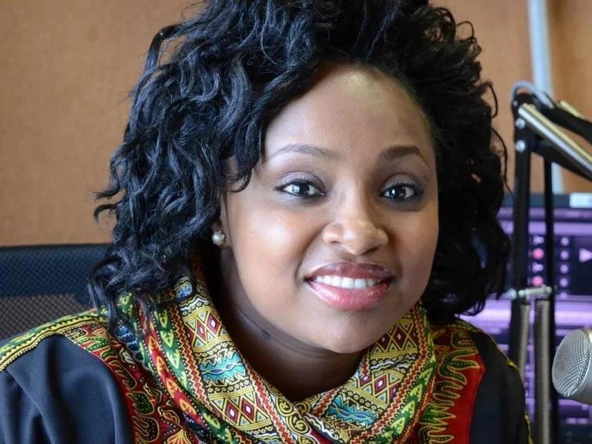 After Jalas, another Radio Maisha loses another TOP Presenter