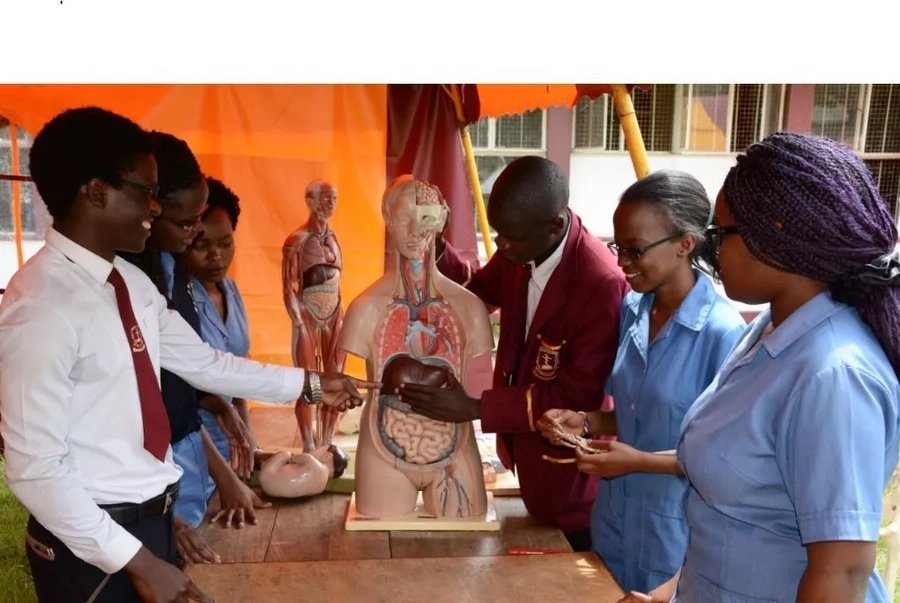 Kenya Medical Training College Intake: How to Enrol for KMTC