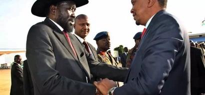 Mwenzake Rais Uhuru akashifiwa vikali juu ya ufisadi