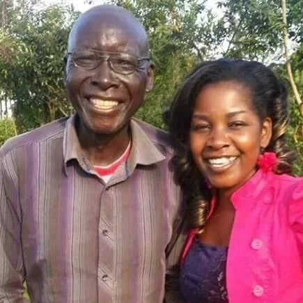 Gloria Muliro's father funeral date changed, chack new date