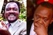 Kalonzo speaks after Uhuru was heckled badly in Makueni