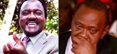 Kalonzo azungumzia kisa cha Uhuru kuaibishwa vibaya Makueni