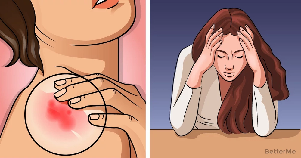 4 symptoms of diabetes in women you should know
