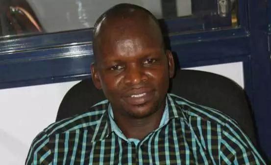 Kenyan city pastor beats all odds to score an A in KCSE