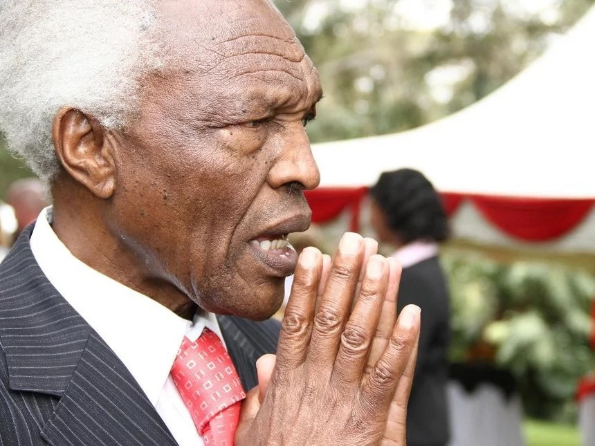Late Bethuel Kiplagat's family issues tough rules for those attending his mass