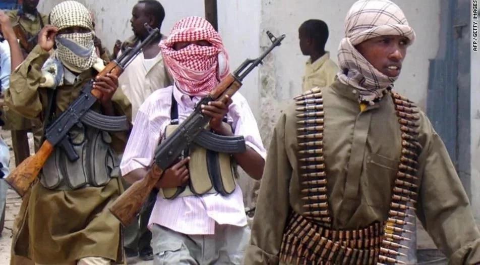 Wanamgambo 4 hatari sana wa al-Shabaab wauawa katika mpaka wa Kenya