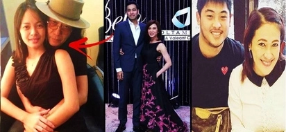 Find out which Pinoy celebrity couples have the biggest age gaps! Number 3 is just so unbelievable!