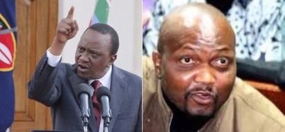 Chama cha Raila Odinga chatoa ujumbe mkali kufuatia matamshi ya Moses Kuria
