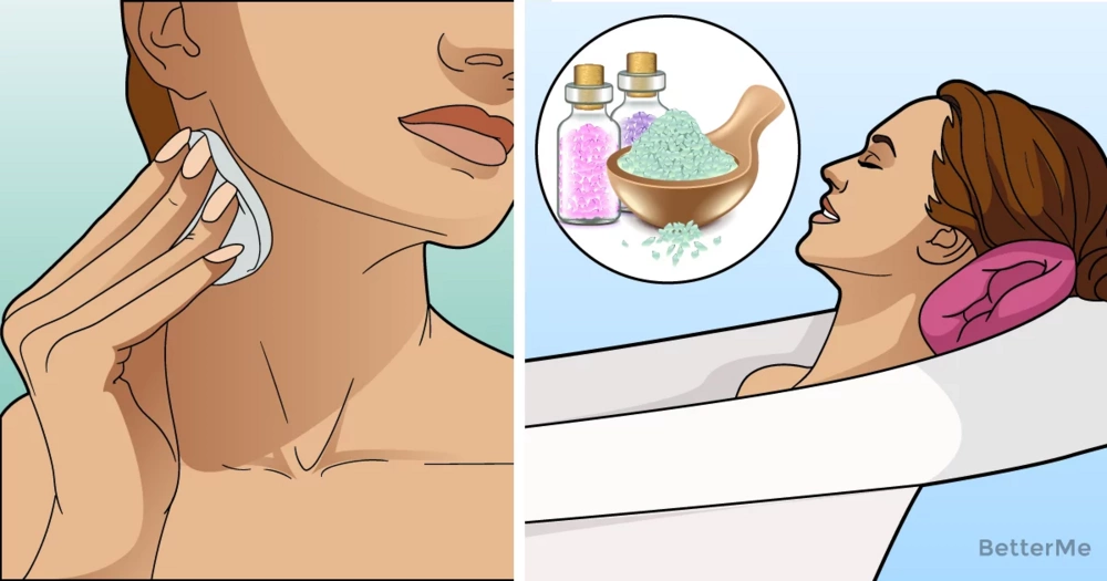 Every woman should know these 10 common health problems that can be treated using epsom salt