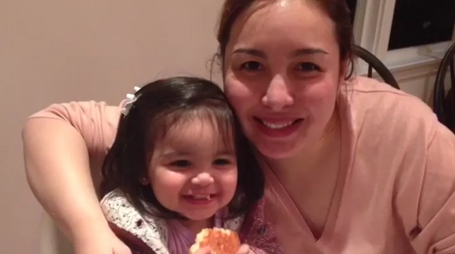 "Baby palang super cute na! Marjorie Barretto shares awesome ""growing up"" photos of her youngest daughter Erich"