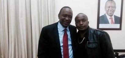 Rafiki wa Rais Uhuru azungumzia madai kuwa alisababisha KIFO cha jamaa mmoja Nairobi