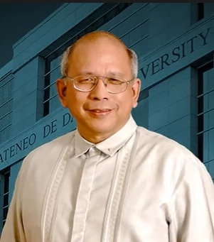 Ateneo de Davao president to Duterte: Follow your heart