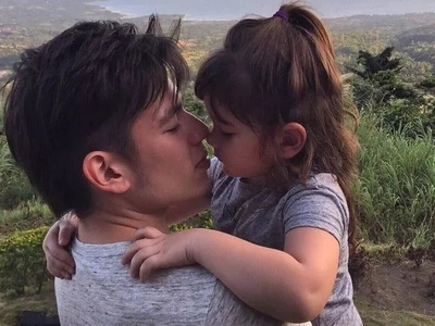 Umamin na! Jake Ejercito breaks his silence on being the father of Andi Eigenmann's daughter