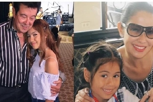 Look at Lorin Gabriella, Ruffa Gutierrez' eldest daughter