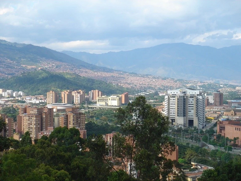 Santos se comprometió para mejorar la seguridad en Medellín