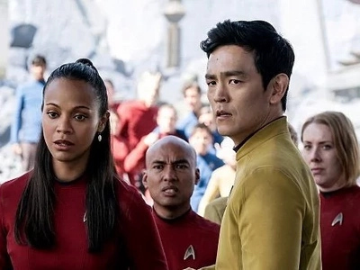 'Star Trek' reveals a gay character, find out who
