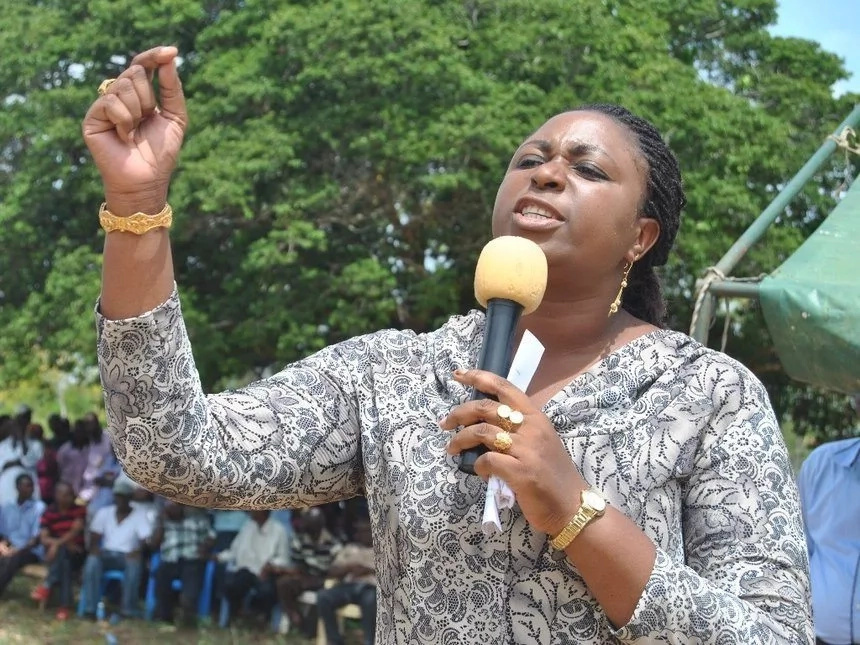 Raila asks for calm as swearing-in plans continue