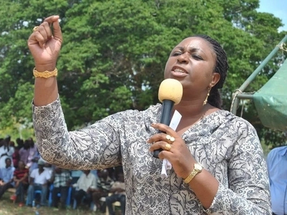 Use your evil powers to stop Jubilee supporters from voting-NASA MP tells witch doctors