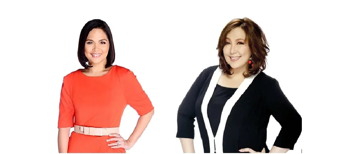 "Juday on Sharon's bashers: ""Hindi ako magwe-waste ng time to explain my side, side ni Ate Sharon"""