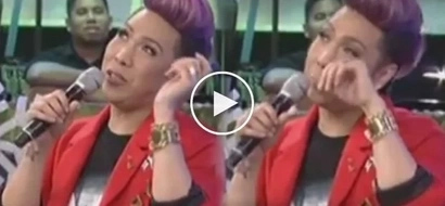 Vice Ganda shocks audience after admitting he fell in love with Jhong Hilario and almost had a relationship