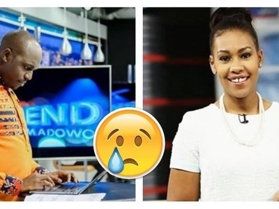 NTV to lose two of its best news reporters