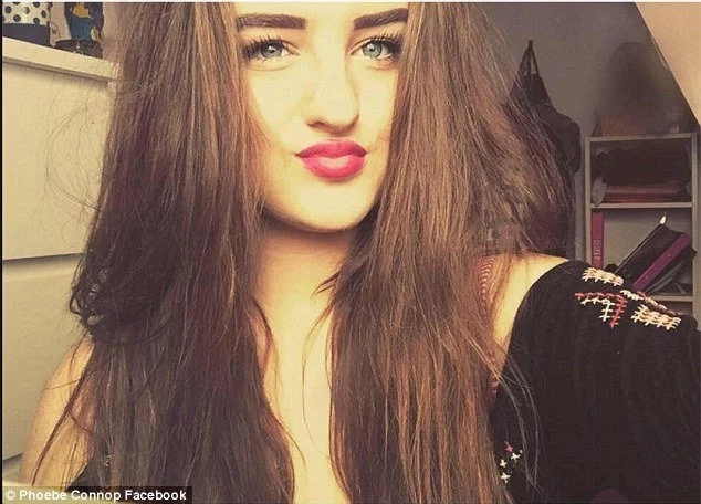 16-year-old girl commits suicide after her friend leaked photos from their private chat