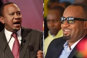 Mwakilishi wa Jubilee Mombasa akubaliana na madai ya Joho dhidi ya Rais Uhuru (picha)