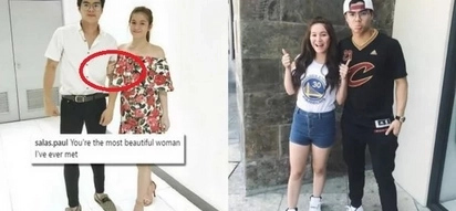 Paul Salas courting Barbie Imperial? Barbie says Paul is her Crush!