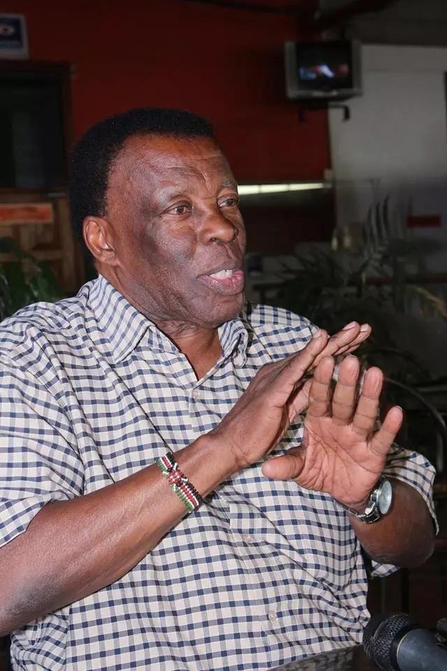 Mambo Mbotela