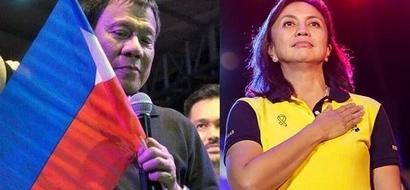 """Robredo to public: help Duterte """"broaden his views"""""""