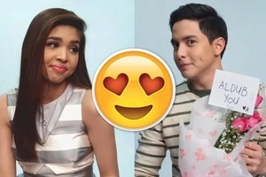 Alden and Maine reveal relationship status