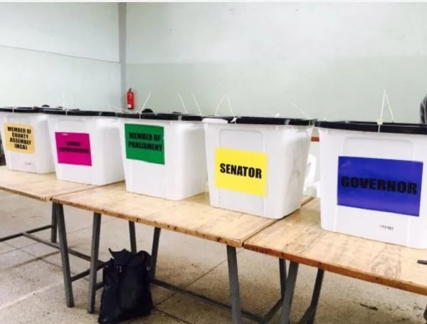 Live updates: Jubilee primaries kick off in Nairobi county