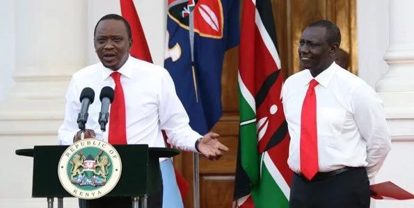 Kazi yangu hainiruhusu kufanya kampeni lakini nawaomba mpigie Uhuru kura- Asema dadake Uhuru Kenyatta