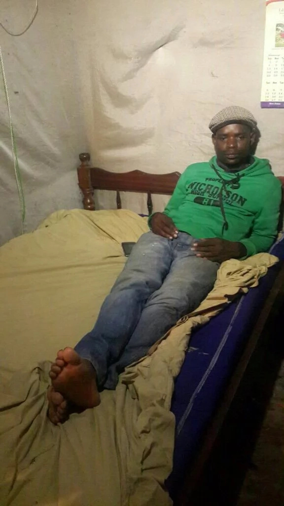 Is the mystery of dead protester in the anti-IEBC demos solved?