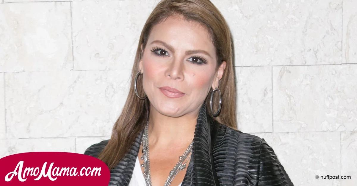 Olga Tañón despidió a su madre muerta con un mensaje que hizo llorar a todos. Entre tanto, se conoció la indignante causa de su muerte