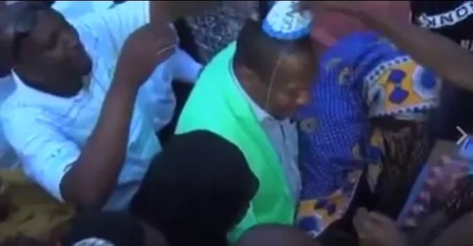 The NOBLE way Nairobi Senator Mike Sonko decided to celebrate his birthday