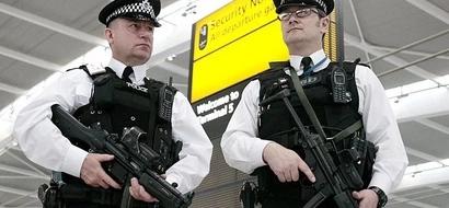 British Al-Shabaab Member On UK's Terror List Four Years