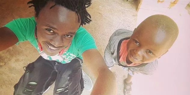 The good, bad and ugly sides of Bahati Tena