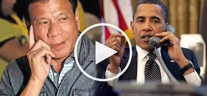 VIDEO: Duterte vs USA? President slams KILLINGS of African-Americans