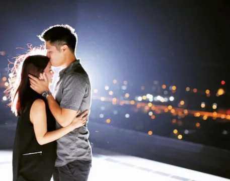 Celeb sneak peek: 6 adorable things at Kaye Abad's engagement