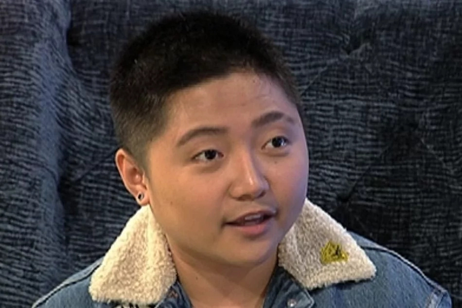 Jake Zyrus breaks her silence on grandmother's statement, has a message for her lola