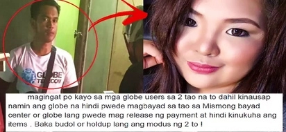 Budol-Budol gang pala! This Pinay shared a story about 2 fake Globe employees who tried to take money from her & get her Wi-Fi router