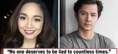 May bago naman siyang patama kay JC? Teetin Villanueva expresses disgust towards liars, calls lying 'cruel' and 'cowardly'