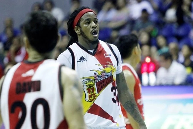 Last season's champion Beermen ready to defend title