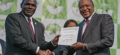 Afisa wa uchaguzi ashtakiwa kwa kumpa mwaniaji mwingine kura za Uhuru