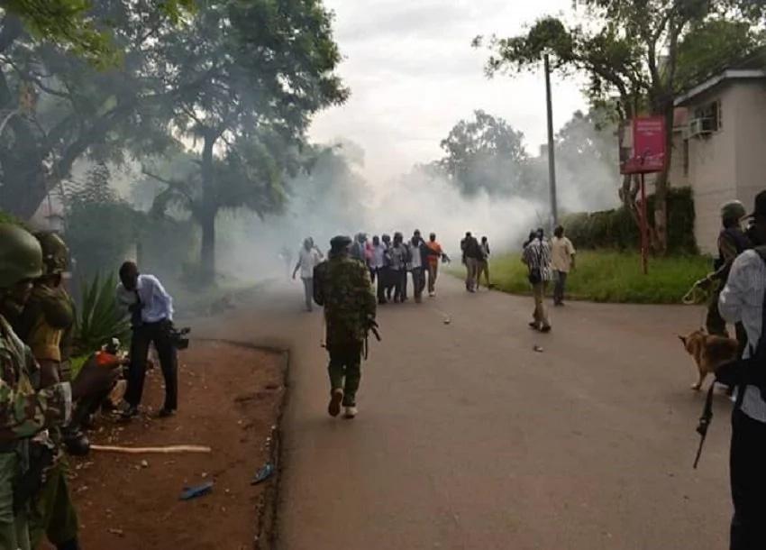 Hakuna maandamano katika kaunti yango Gavana wa ODM akaidi maagizo ya Raila