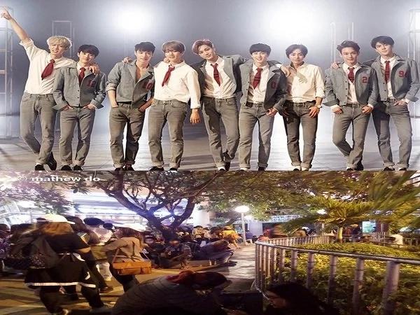 exo-concert