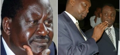 Prominent lawyer and Raila's ally dumps ODM