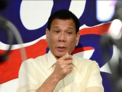 LOOK! Zero crime on Duterte's inauguration