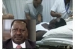 Food poisoning aside, TUKO.co.ke knows the real reason why Raila was admitted to hospital
